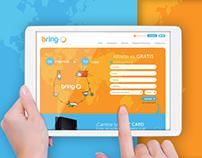 Bring-O Web Site