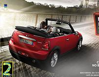 Anúncio Institucional Braga Motors - Mini