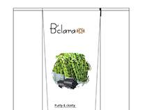 Bao bì mỹ phẩm Bclara
