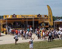 Degree Men V12 300 NASCAR Race