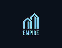 Logo Design | Empire