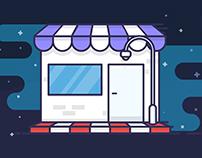 Design A Store Icon
