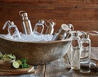 Sips Water Bottles