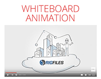 Rigfiles Whiteboard Animation Video
