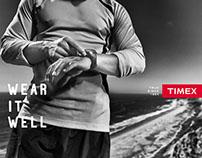 Timex Brochure