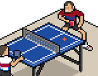 PING to PONG
