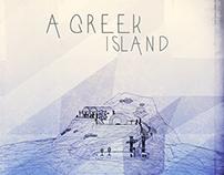 Real Time Visualization - A Greek Island 2014