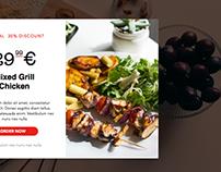 food promote