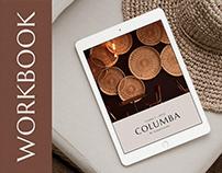 Columba Workbook Template