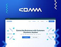 COMM - Cloud Communications Platform