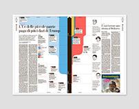 La Repubblica – infographics 2017/18
