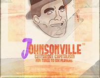 Johnsonville Boxart