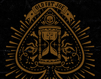 Band Album Cover & T-shirt Print