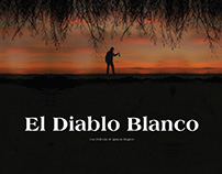 El Diablo Blanco - Concept Art Book