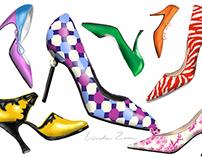 Roger Vivier - shoes