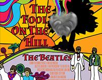 Beatles Movie Poster