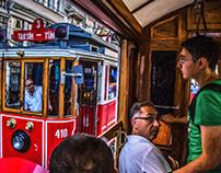 Travel Diary - ISTANBUL