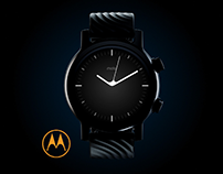 Moto360 Launch Video