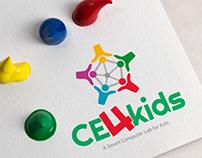 CE4Kids.com Corporate Branding