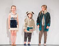 Children's Mini Collection: Spring 15