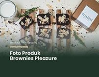 Brownies Pleazure