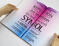 Rotis Type Specimen Book