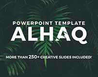 Alhaq Powerpoint Presentation