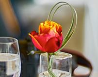 Flower Arrangement - I