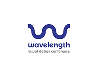 Wavelength Visual Design Conference