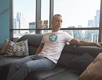 T-Shirt Dx Media Group