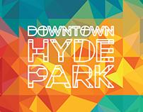Downtown Hyde Park