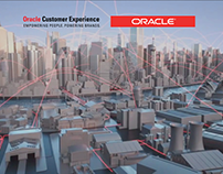 Oracle CX Launch Experience