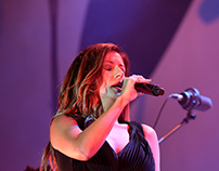 Ana Moura Live in Concert