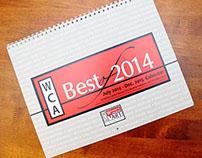WCA Best of 2014 Exhibition