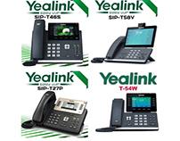 Shop Yealink IP Phones Online at Best Prices