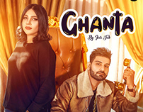 Song Poster Design- Ghanta