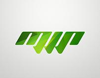 MJP (Logo Design)
