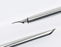 Neo -the Space Pen-