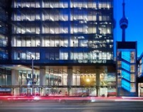 Pricewaterhouse Coopers Tower