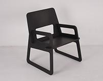 'Deee-Lite'_chair