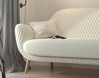 Ferratella sofa