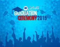 VNP - Graduation Ceremony 2015
