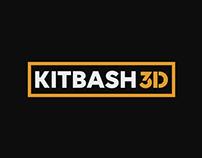 KITBASH 3D