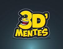 3D' Mentes