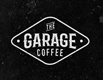 Identidad | The Garage Coffee