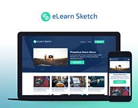 eLearn Sketch
