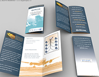 3D Brochure Design Visualization