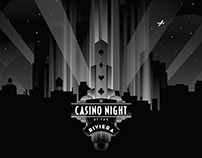 AIGA Casino Night