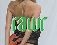 Rawr Edition 01