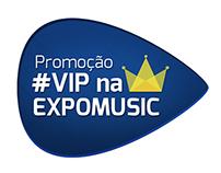 Email marketing - Expomusic